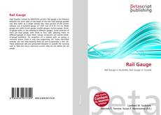 Bookcover of Rail Gauge