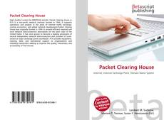 Bookcover of Packet Clearing House