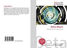 Bookcover of Rahul Bharti