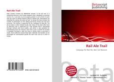 Bookcover of Rail Ale Trail
