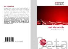 Bookcover of Rail Ale Ramble