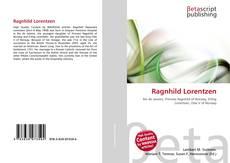 Portada del libro de Ragnhild Lorentzen