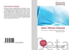 Borítókép a  Saint- Félicien (Cheese) - hoz