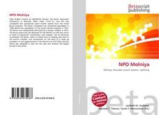 Bookcover of NPO Molniya