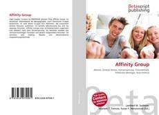 Couverture de Affinity Group