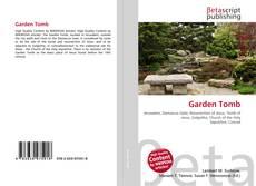 Bookcover of Garden Tomb