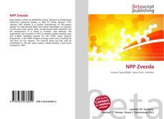 Bookcover of NPP Zvezda