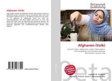 Bookcover of Afghanen (Volk)