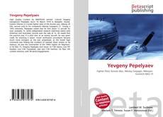Borítókép a  Yevgeny Pepelyaev - hoz