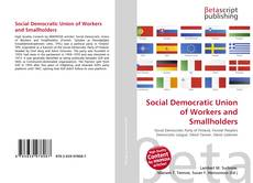 Bookcover of Social Democratic Union of Workers and Smallholders
