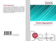 Bookcover of Packet Aggregation