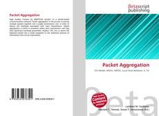 Buchcover von Packet Aggregation