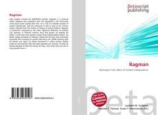 Bookcover of Ragman