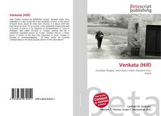 Bookcover of Venkata (Hill)