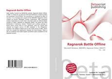 Buchcover von Ragnarok Battle Offline