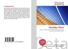 Bookcover of Yewddys Pérez