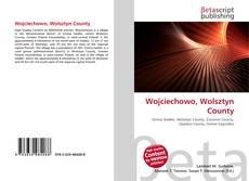 Bookcover of Wojciechowo, Wolsztyn County