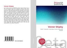 Bookcover of Venner Shipley