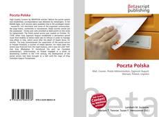 Copertina di Poczta Polska