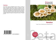 Bookcover of Xerotus