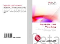 Wojcieszyn, Lublin Voivodeship kitap kapağı