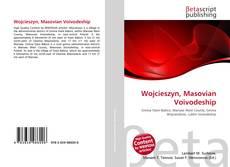 Portada del libro de Wojcieszyn, Masovian Voivodeship