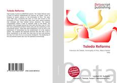 Bookcover of Toledo Reforms