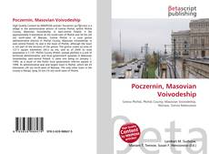 Portada del libro de Poczernin, Masovian Voivodeship