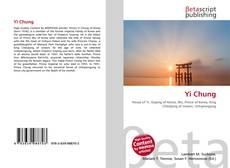 Bookcover of Yi Chung