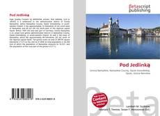 Portada del libro de Pod Jedlinką