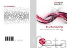 Portada del libro de RoS (Computing)