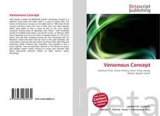 Venomous Concept的封面