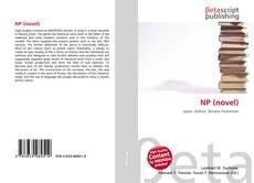 Bookcover of NP (novel)