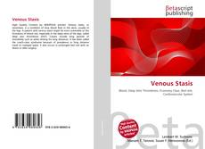 Capa do livro de Venous Stasis