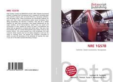 Capa do livro de NRE 1GS7B