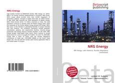 Portada del libro de NRG Energy