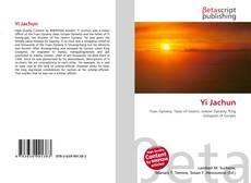 Bookcover of Yi Jachun