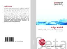 Bookcover of Tolga Kashif