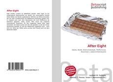 Bookcover of After Eight