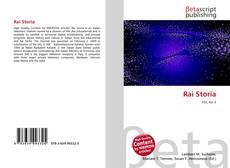 Bookcover of Rai Storia