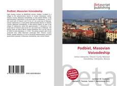 Portada del libro de Podbiel, Masovian Voivodeship
