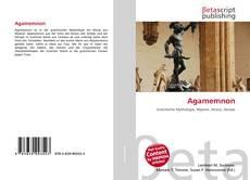 Agamemnon的封面