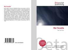 Bookcover of Rai Scuola