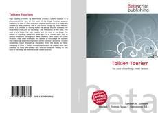 Обложка Tolkien Tourism