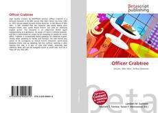 Portada del libro de Officer Crabtree
