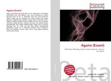 Bookcover of Agana (Essen)