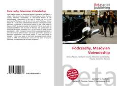 Portada del libro de Podczachy, Masovian Voivodeship