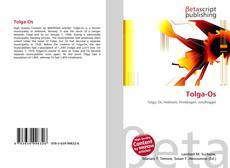 Bookcover of Tolga-Os