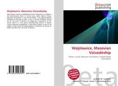 Portada del libro de Wojsławice, Masovian Voivodeship