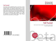 Bookcover of Toll Tunnel